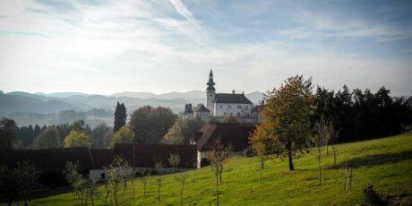 Baden bei Wien, Austria