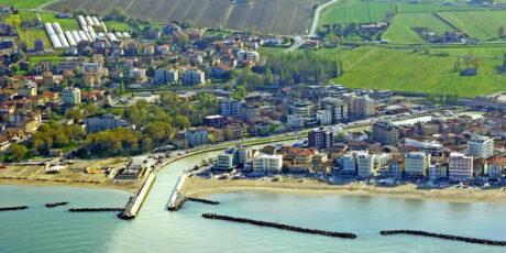 Bellaria-Igea Marina, Italia