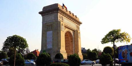 Bucarest, Romania