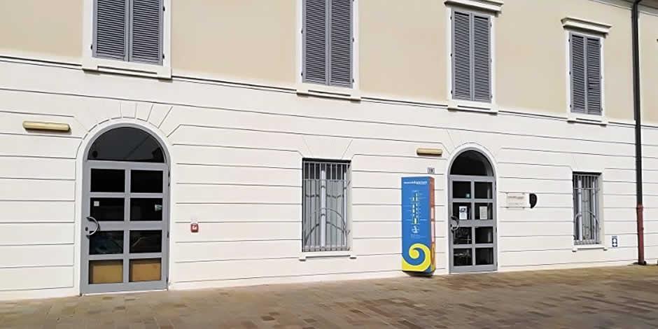 Cesenatico - Museo della Marineria