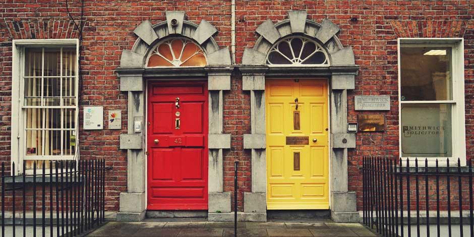 Dublino, Irlanda