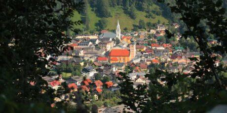 Enns, Austria