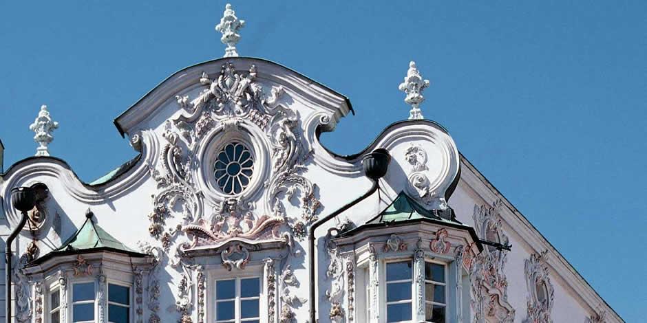 Innsbruck - Helbinghaus