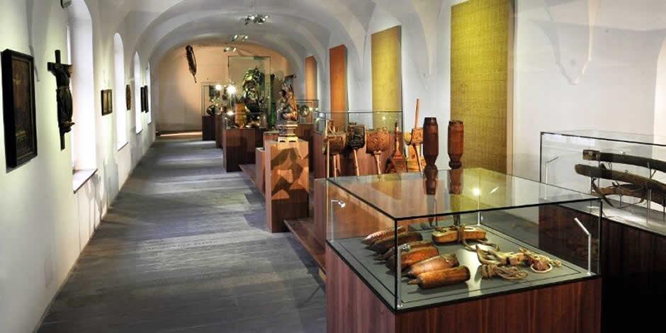 Innsbruck - Musei