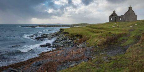 Isole Ebridi, Regno Unito