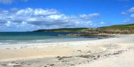 Isole Shetland, Regno Unito