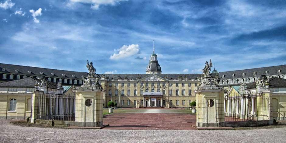 Karlsruhe, Germania