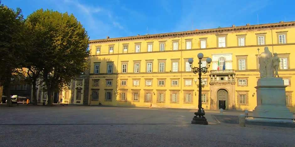 Lucca - Museo del Risorgimento