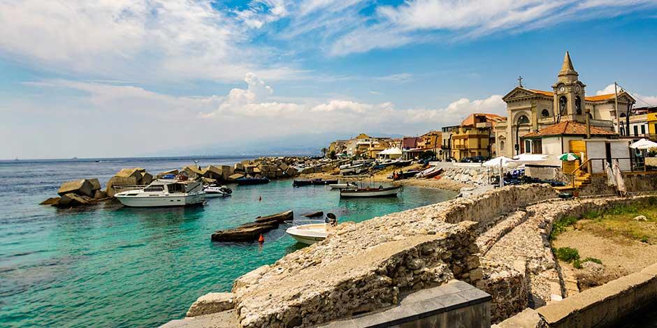 Messina, Italia