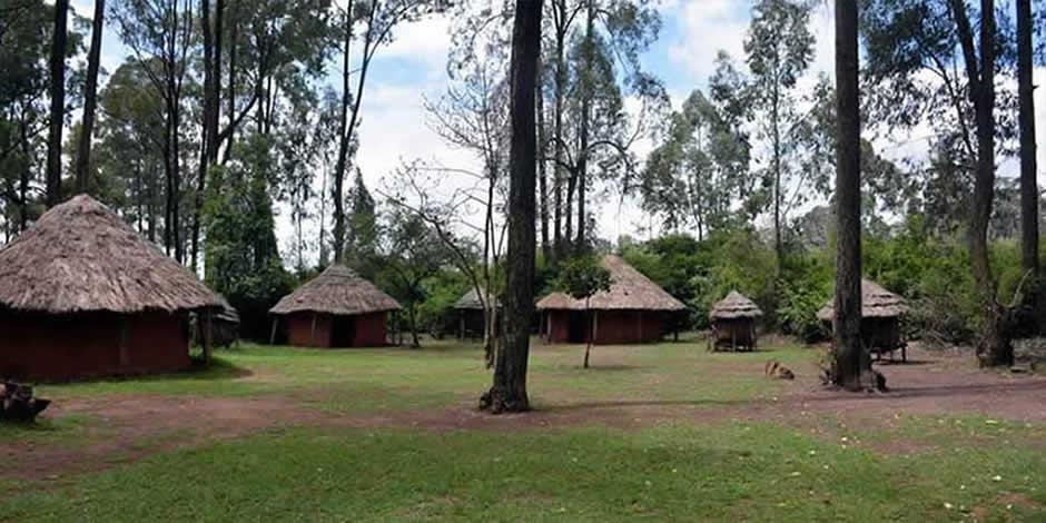 Nairobi - Bomas of Kenya