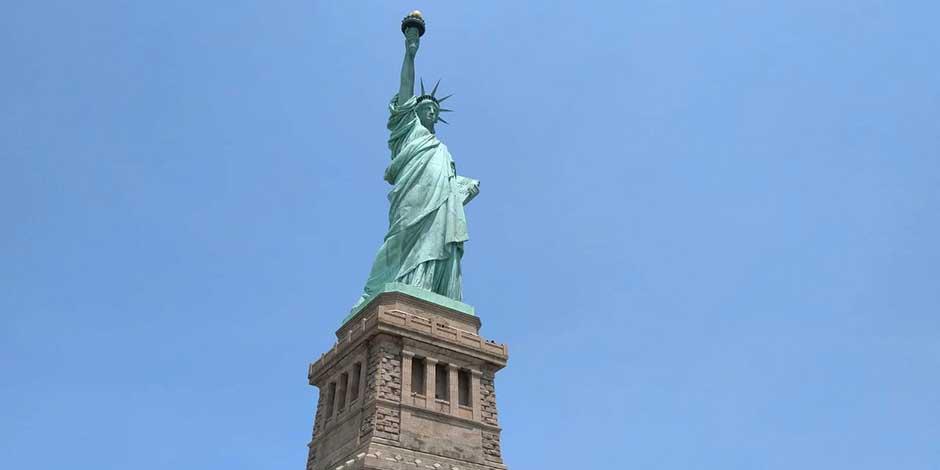 New York, Stati Uniti d'America