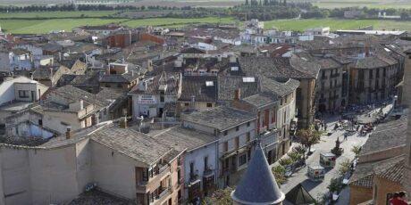 Olite, Spagna