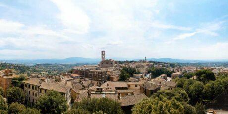 Perugia, Italia