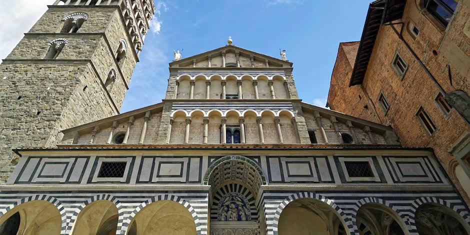 Pistoia - Cattedrale di San Zeno