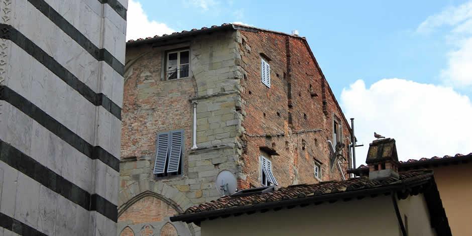 Pistoia, Italia