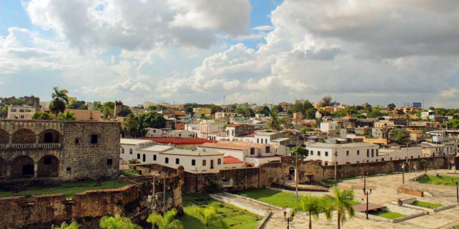 Santo Domingo, Repubblica Dominicana