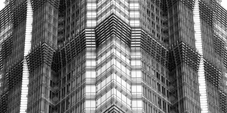 Shanghai - Jin Mao Tower
