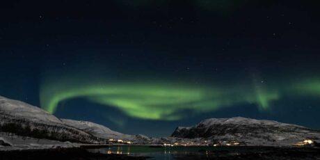 Tromsø, Norvegia