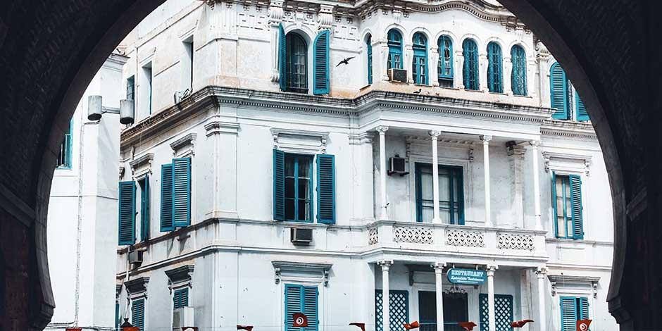 Tunisi, Tunisia